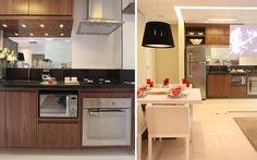 revestimento branco cozinha - Pesquisa Google