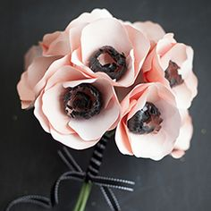 Hello everyone! I am going to be sharing some of my favorite paper flowers that I created in the last year for another site onto this blog in addition to adding a new paper flower printable and tutorial every month. The anemone is my favorite flower I have made up to now. The funny thing... Read more.