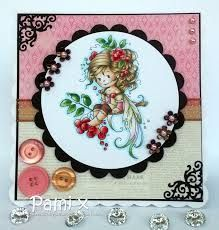 Image result for cards made with hobby house rosetta collection