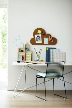 School - Office - Styling - workspace - pen - Søstrene Grene