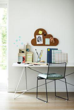School - Office - Styling - workspace - pen - Søstrene Grene