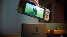 Nintendo Switch : Les fuites venaient d'une console volée  http://ift.tt/2ly8T6Z      #JeuxVideo #Gaming #Geek #Game #Jeux #Gamer #PC #PS4 #XboxOne #PS3 #PSVita #WiiU #Switch #App #Gameplay #IOS #Android
