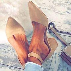 Women's Silk Stiletto Heel Pumps Closed Toe With Rhinestone shoes - Pumps - veryvoga Black Chunky Heels, Chunky Heel Shoes, Fashion Heels, Sneakers Fashion, Women's Fashion, Pumps Heels, Stiletto Heels, High Heels, Latest Ladies Shoes