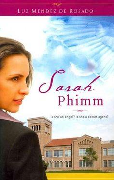 Sarah Phimm