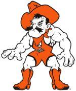 OSU Wrestling!