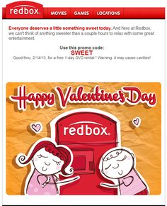 Kids eat free and more at chilis coupon via the coupons app the free dvd rental today at redbox via promo code sweet coupon via the coupons app fandeluxe Images