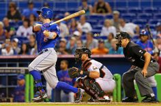 Gotham City Sports News: Series Recap: Mets Swept by Marlins