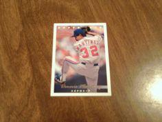 Player: Dennis Martinez Card Number: 232 Team: Montreal Expos Set Brand: Upper Deck Set Manufacturer: 1992 The Upper Deck Co Grade: Ungraded Upper Deck Baseball Cards, Baseball Cards For Sale, Montreal