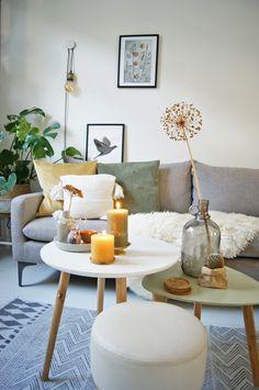 Tips | Maak je interieur winterklaar - Siefshome