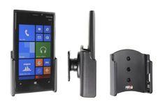 Nokia Lumia 920 tendrá cargador inalámbrico para coche http://shar.es/4ACcW