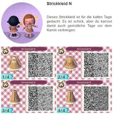 Strickkleid by Hanne