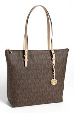 MICHAEL Michael Kors  Signature  Tote (Save Now through 12 9) available 3371f42265a1c