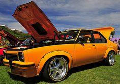 Orange SLR 5000 Torana | Flickr - Photo Sharing!