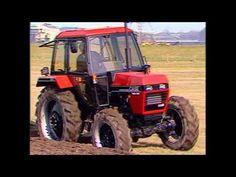Afbeeldingsresultaat voor case 94 series tractors Case Ih Tractors, David, Brown, Brown Colors