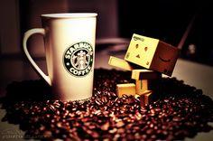 I want more starbucks coffee lol