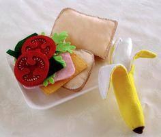 Summer Sandwich R140 Sandwiches, Sugar, Cookies, Toys, Desserts, Handmade, Crack Crackers, Activity Toys, Tailgate Desserts