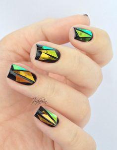 #nailart #nails #nail