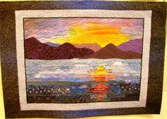 Sunset Quilt