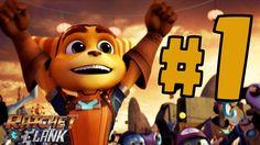 Ratchet & Clank ITA #1 - Facciamo Festa - PS4 Xbox One Pc