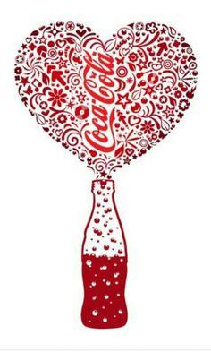 Coca Cola❤
