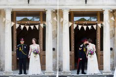 Eastington Park wedding - Bristol Wedding Photographer - Martin Dabek Photography