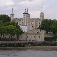 Top 10 London Attractions, from Trafalgar to the Tate: Tower of London