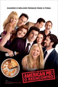 American Pie : O Reencontro | País: EUA | Gênero: Comédia | Lançamento Nacional: 20/04/2012 | Distribuidor: Universal Pictures
