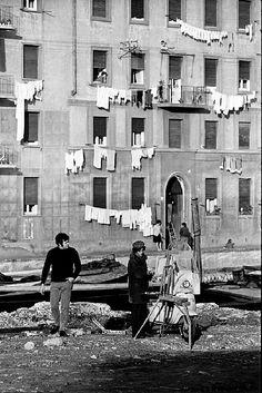 Livorno Il pittore delle macerie    #TuscanyAgriturismoGiratola