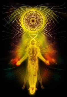 Leer zelf contact maken met je simultane parallelle incarnaties om voor jezelf je multidimensionaliteit vast te stellen.[/caption]  Eerder kwam Mira Kellyvoorbij...
