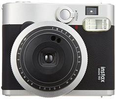 Fujifilm Instax Mini 90 Neo Classic Instant Film Camera (Import Model) Fujifilm http://www.amazon.com/dp/B00EPZEU70/ref=cm_sw_r_pi_dp_eynqvb0ACE8SX