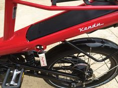 New from Motorhome & Campervan Magazine Electric bikes are the future – no slog, maximum fun!  REISE and MULLER KENDU HYBRID NUVINCI We're loving the latest eye-catching bicycle designs, and Reise and Muller certainly blend a stunning desig...