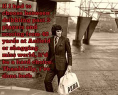 Classic George Best :) #legend