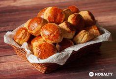 Mascarponés-sajtos pogácsa Katharosz konyhájából | NOSALTY