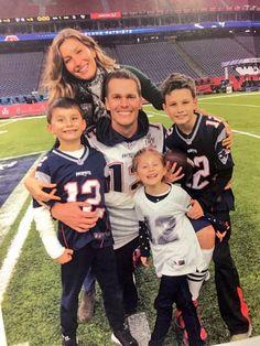The Brady's
