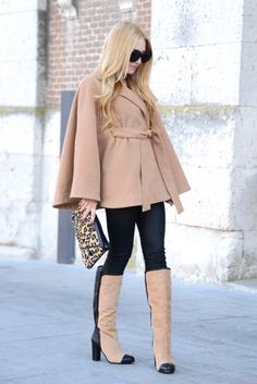 Discover and organize outfit ideas for your clothes. Decide your daily outfit with your wardrobe clothes, and discover the most inspiring personal style Stylish Winter Outfits, Stylish Coat, Winter Fashion Outfits, Fall Winter Outfits, Classy Outfits, Chic Outfits, Autumn Winter Fashion, Emo Fashion, Winter Style