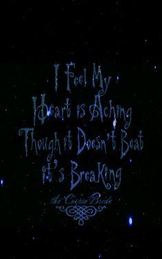 Corspe bride - Tim Burton quote