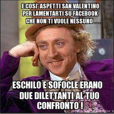 San Valentino su Facebook: la tragedia è dietro l'angolo #LaCosaSocial #MEME #SMM