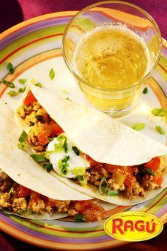 Best Cheesy Ragu Double Cheddar Recipe on Pinterest