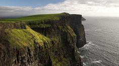 Ireland!