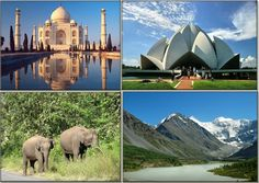 India is always considered as the land of rich culture with the fulfillment of attractive beauty and the magic. There are different places which can be used to attract more number of local and also the foreign tourists. The India tours are the most beautiful time which can be spends by the peoples to enjoy their holidays. They can able to enjoy their holidays with the full availability and the luxuries life. There are several famous places which are available to make the trip precious.