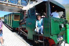 Schafberg Cog Railway (Schafbergbahn), St. Wolfgang, Austria