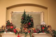 Southern Seazons: Getting ready to deck the halls