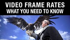 "Video Frame Rates: What You Need to Know Choose the right frame rate for slow motion/fast motion/regular speed. In-depth tutorial from basic to advanced. Click ""here"" for gear list. INDEX: 0:34 What is a frame rate? 0:42 Shutter Speed vs Frame Rate 1:38 What is a base (project) frame rate? 2:10 What are Creative frame rates? 3:00 Why not always use a high frame rate? 4:40 Still Images for Video 4:58 When to use 15 fps or less 5:33 When to use 24 to 25 fps 5:54 When to use 30 fps 6:33 When to…"