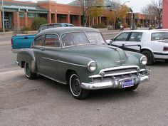 1949 CHEVY | 1949 Chevrolet Deluxe