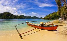 Taken @ Sikuai Island, West Sumatra, Indonesia