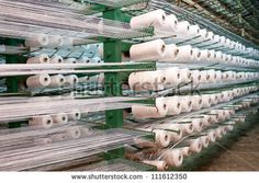 Find Large Group Bobbin Thread Cones On stock images in HD and millions of other royalty-free stock photos, illustrations and vectors in the Shutterstock collection. Thousands of new, high-quality pictures added every day. Cotton Mill, Cotton Viscose, Yarn Colors, Photo Editing, Royalty Free Stock Photos, Textiles, Wood, Pictures, Image