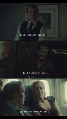 Hannibal noises