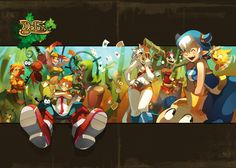 48 Best Dofus Load Screens images in 2013 | News update, Canvases