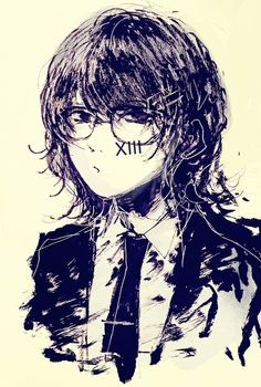 Juuzou Suzuya @DaraenSuzu Juuzou Suzuya, Tsukiyama, Kaneki, Good Manga, Alone, Anime Artwork, Diabolik Lovers, Doujinshi, Akira