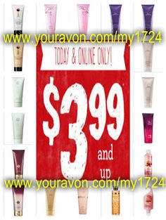 Beauty Boss Misty Blog Page: oh, MY! $3.99 For Body Lotion + 20% off ends in 4 day's don's miss the sale. Shop Avon body lotion sale online at www.youravon.com/my1724 #AVON #BLOG #SALE #BODY #LOTION